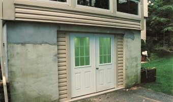 GARAGE CONVERSION- WILSON