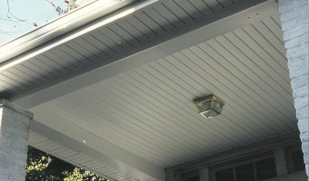 PORCH ROOFS(5)- VARIOUS