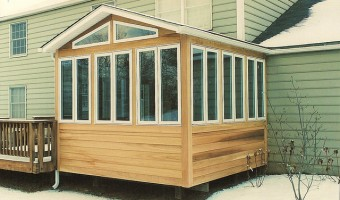 Sunroom Cammarata