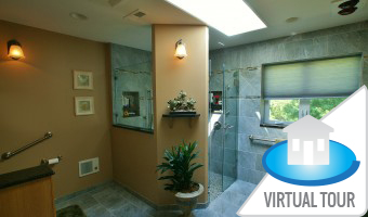 BATHROOM- MILLMAN