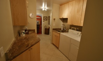 GENERAL CONST.- LAUNDRY ROOM REMODEL- SMITH